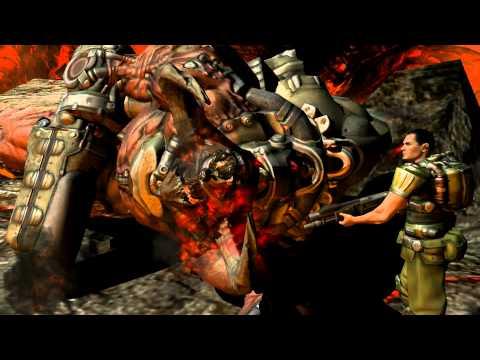 Doom 3 BFG Edition Walkthrough - Let's Play: Doom 3: BFG Edition