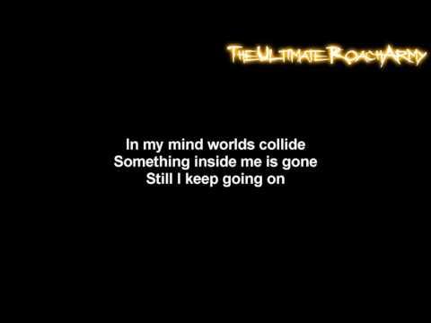 Three Days Grace - Anonymous [Lyrics on screen] HD