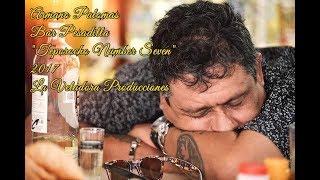Teporocho Number Seven (Audio) - Armando Palomas (Video)