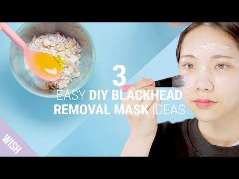 Blackhead Remover Mask, 10 Minutes