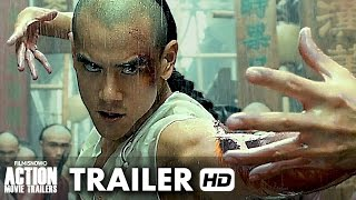 Rise Of The Legend Trailer 2014  Martial Arts Epic Movie HD