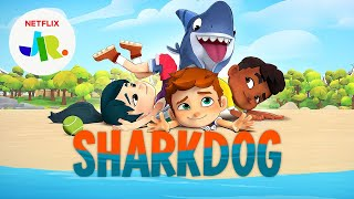 Sharkdog Trailer
