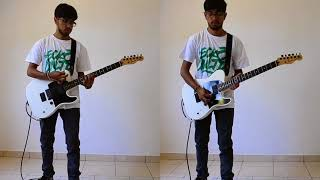 Chevelle-Fell Into Your Shoes dual guitar cover