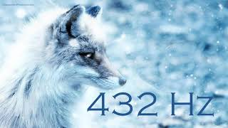 Complete Relaxation: 432 Hz Healing Music, Meditation Music for Deep Relaxation