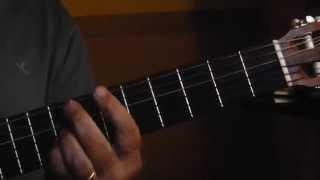 C'est Si Bon ( Yves Montand) Voix et guitare