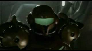 Who remembers this MetroidPrime commercial for the GameCube