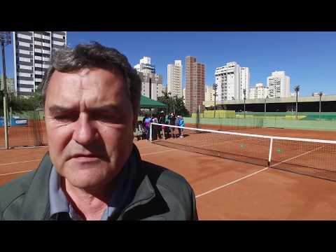 Equipe de Tênis do Londrina Country Club se destaca em Campeonatos