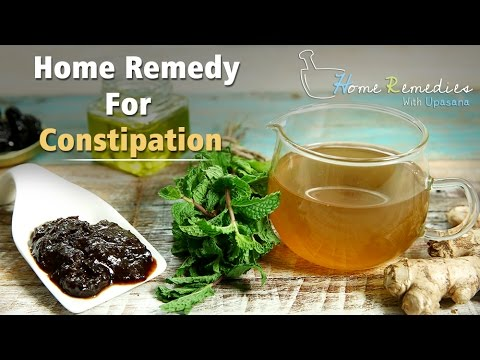 Constipation: Causes, Remedies, and Relief