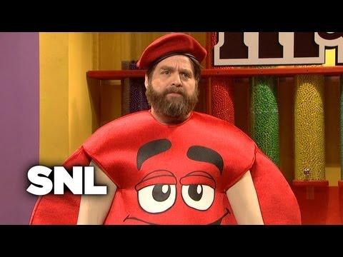 Rasista Jim a omluva od srdce - SNL Digital Short
