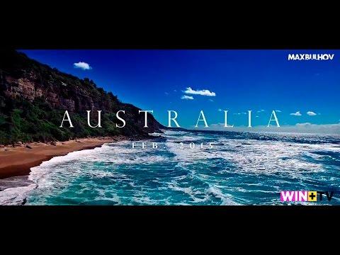 Beautiful expanse of Australia - Австрал