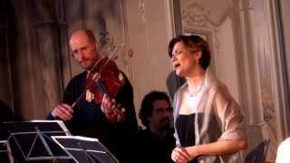 """Lascia ch'io pianga"" - Rinaldo - Handel"