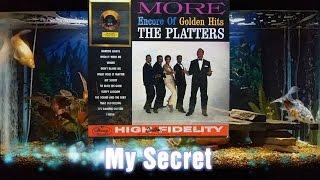 My Secret   The Platters 6