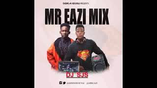 Dj Sjs   Mr Eazi Mix 2016 (OFFICIAL AUDIO)