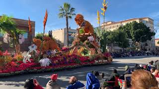 Rose parade Pasadena California january 1 2020 part 2