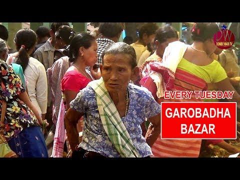 GAROBADHA BAZAR 2019 | Every Tuesday
