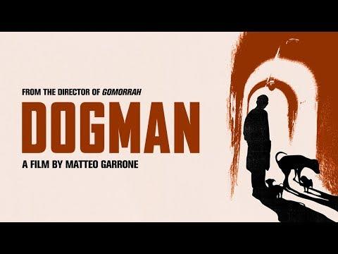 Video trailer för Dogman - Official Trailer