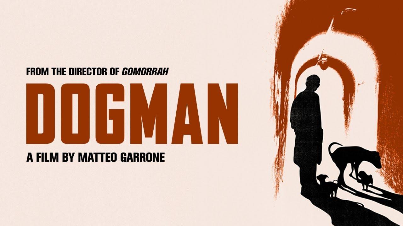 Trailer för Dogman