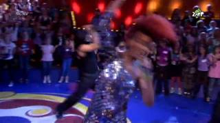 Eva Simons - Silly Boy (17/10/2009) HD