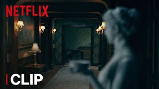 The Haunting of Hill House   Clip: Do You See It?   Netflix