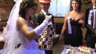 Прикольное поздравление на свадьбу