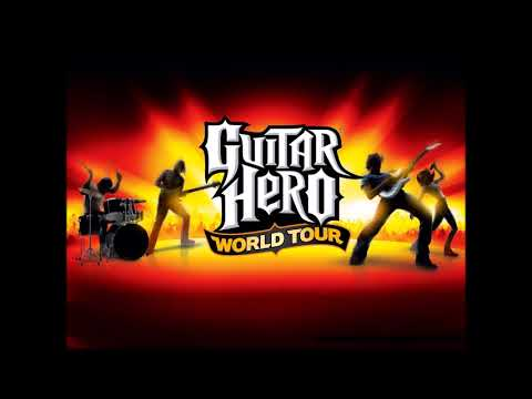 Sting - Demolition Man (Live) (Guitar Hero World Tour)
