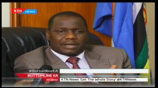 The Bottomline East Africa - EALA in Uganda 27/1/2017