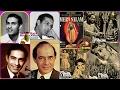 TALAT MEHMOOD-Film-MERA SALAAM-{1957}~Har Shaam Shaam-e-Gham Hai-[ A Tribute To Great Legend ]