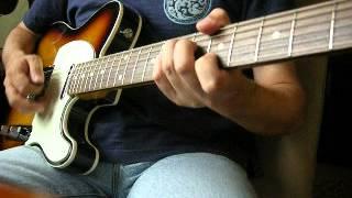 Sinner's Prayer Guitar Cover