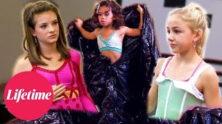 """Ugliest Costume I've Ever Seen"" Wardrobe Meltdowns - Dance Moms (Flashback Compilation) 