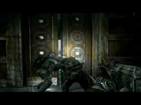 Видео № 1 из игры Metro 2033 [X360] (текст на англ.)