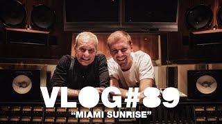 Armin VLOG #89   Miami Sunrise
