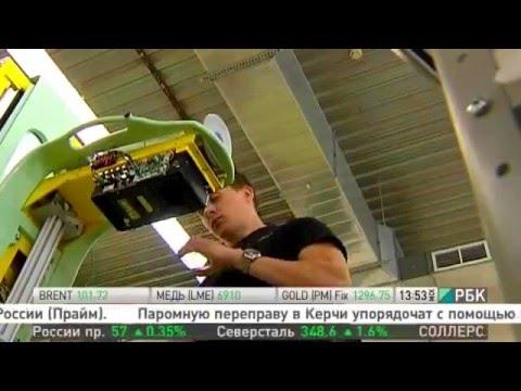 Как производят медицинское оборудование.  Сделано в России