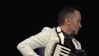 Аккордеонист Василий Кобзарев - Ты не приходишь во сне (проект с оркестром)