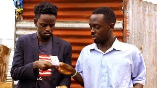 NYAXO COMEDY : Abatekamutwe Babigize Umwuga