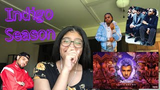 Chris Brown   Heat (Audio) Ft. Gunna (REACTION!)