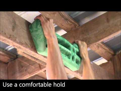 Behandlung von Entzündungen in den Gelenken der Finger