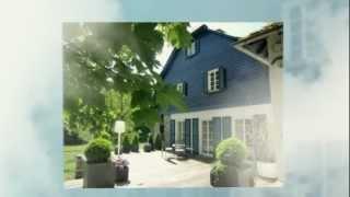preview picture of video 'Mühle mit verschiedenen Gebäudeteilen und riesigem Grundstück (Rheingau)'