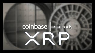 XRP - Big Money WILL Join Crypto Marketspace!