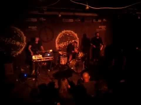 Концерт Вагоновожатые в Одессе - 5