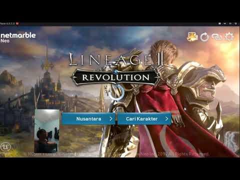 Download Lineage 2 Revolution Dark Elf Blade Dancer Gear Guide Video