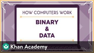 Khan Academy and Code.org   Binary & Data