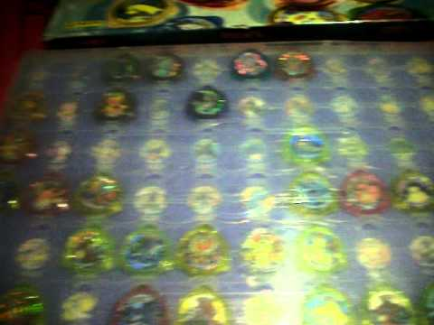 POKEMON KRAKS N12 COLLECTION PANINI BON ETAT
