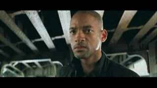 I Am Legend movie Trailer