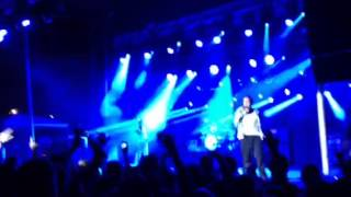 311 performs Silver on 7/12/2014