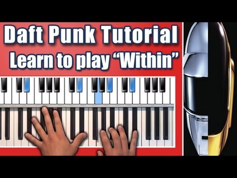 Daft Punk Tabs And Chords Ultimate Tabs