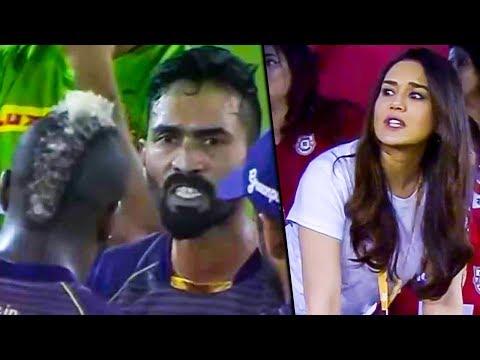 Reason Behind Dinesh Karthik Anger Revealed | KKR Vs KXIP , IPL 2019 | Latest News