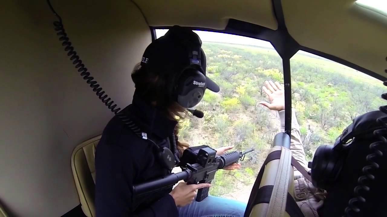 Texas Best Ranches: Predator Control