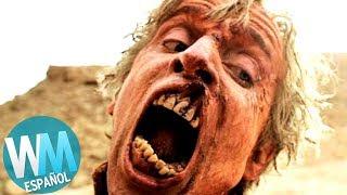 ¡Top 10 Películas de Terror Inspiradas en EVENTOS REALES!