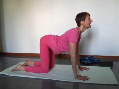Come trattare un mal di schiena quando