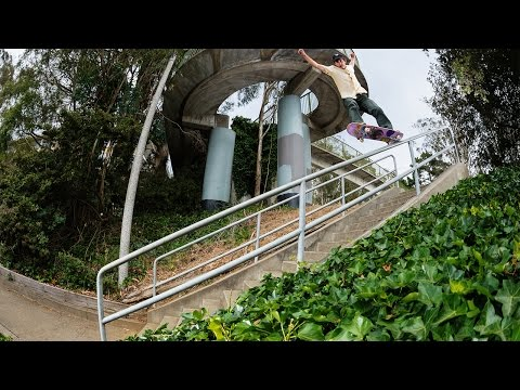 """preview image for Jonathan Perez's """"Brute"""" part"""